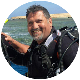 PADI Instructor Course (IDC)