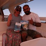 padi open water -dive hurghada