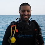 dive Hurghada _daily read sea