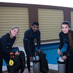 open water padi- course hurghada